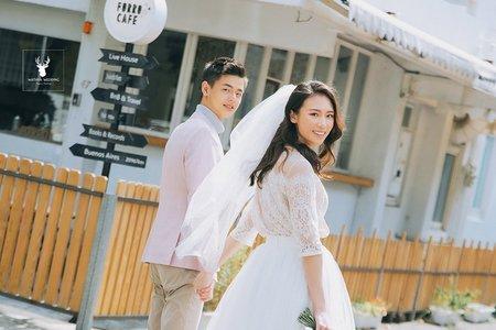 線上備婚X綿谷獨家專案,,婚紗攝影