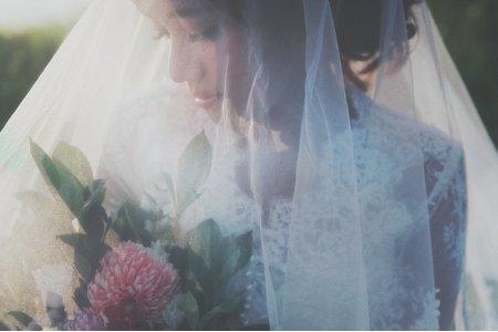 個人婚紗/單人婚紗/閨密婚紗