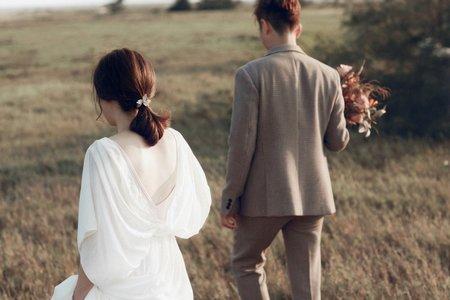 (推薦) 安格斯 | 旅行婚紗 輕婚紗 Prewedding