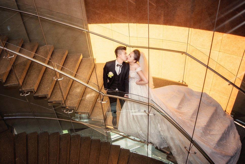 (編號:411044) - 大瑋哥Wedding攝影工作室 - 結婚吧一站式婚禮服務平台