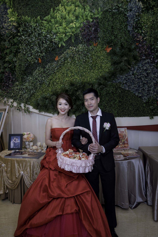 (編號:411046) - 大瑋哥Wedding攝影工作室 - 結婚吧一站式婚禮服務平台
