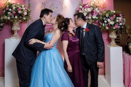 大瑋哥婚禮攝影工作室- 婚禮紀錄-婚禮攝影