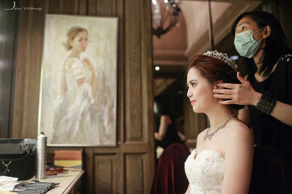 君品酒店/任大影像(編號:432664) - 任大影像 - 結婚吧一站式婚禮服務平台