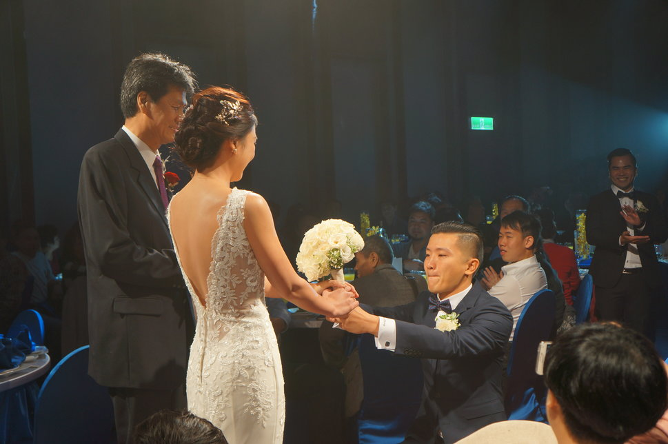 (編號:398923) - I Do Wedding Ceremo - 結婚吧一站式婚禮服務平台