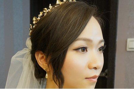 茹中 Wedding ceremony