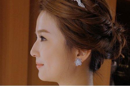 宜潔  Wedding Ceremony
