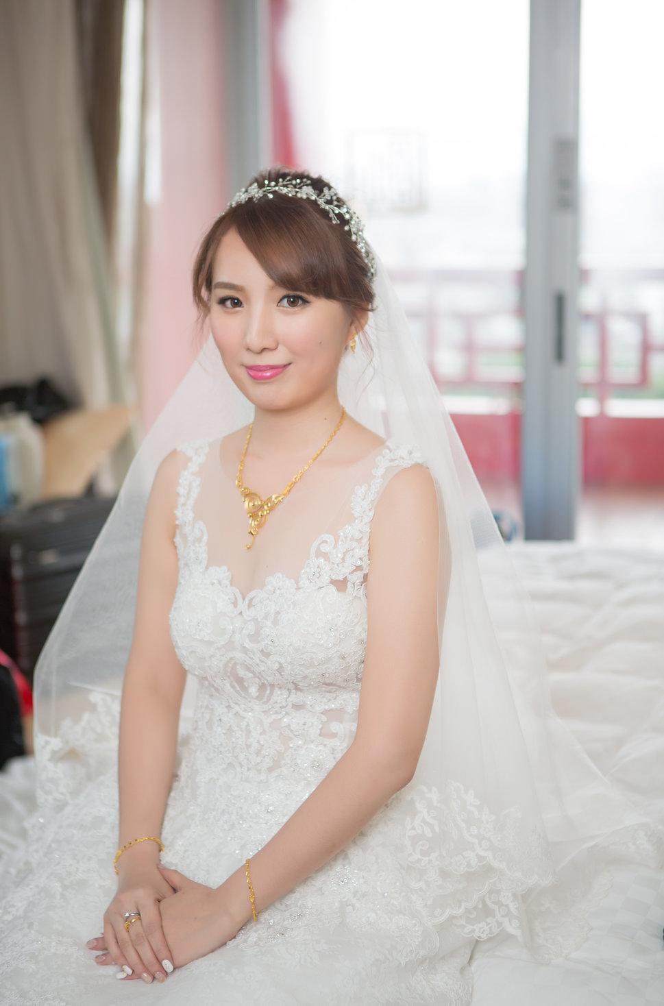[台北婚攝] 文訂迎娶儀式@台北圓山大飯店(編號:431786) - LoveStoryAllen IMAGE - 結婚吧一站式婚禮服務平台