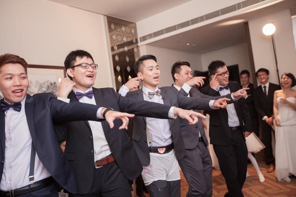 [台北婚攝] 文訂迎娶儀式_台北圓山大飯店_(編號:431801) - LoveStoryAllen IMAGE - 結婚吧一站式婚禮服務平台