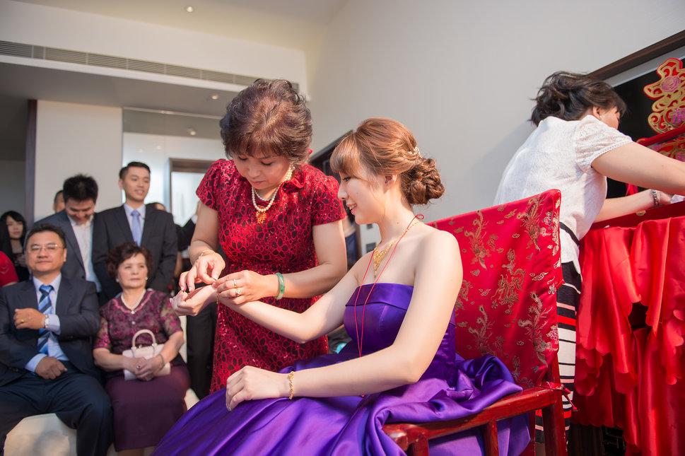 [台北婚攝] 文訂迎娶儀式台北圓山大飯店(編號:431838) - LoveStoryAllen IMAGE - 結婚吧一站式婚禮服務平台