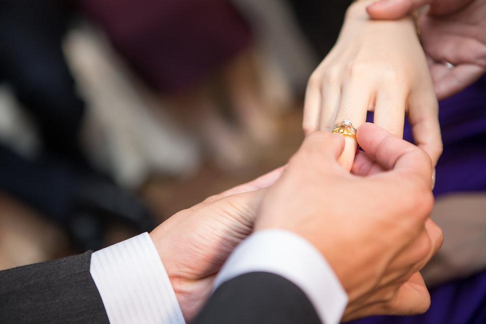 [台北婚攝] 文訂迎娶儀式_台北圓山大飯店_(編號:431844) - LoveStoryAllen IMAGE - 結婚吧一站式婚禮服務平台