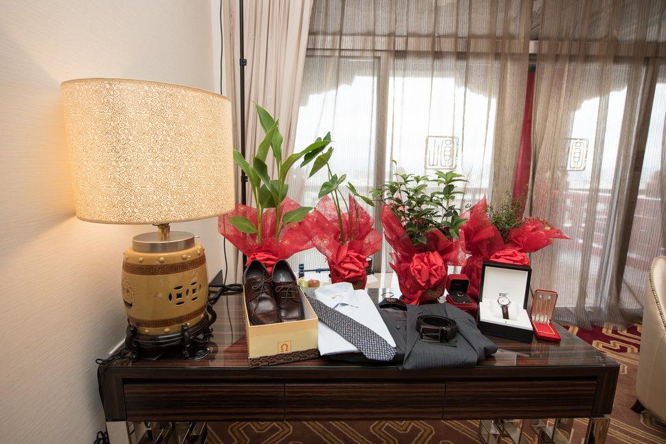 [台北婚攝] 文訂迎娶儀式_台北圓山大飯店_(編號:431852) - LoveStoryAllen IMAGE - 結婚吧一站式婚禮服務平台