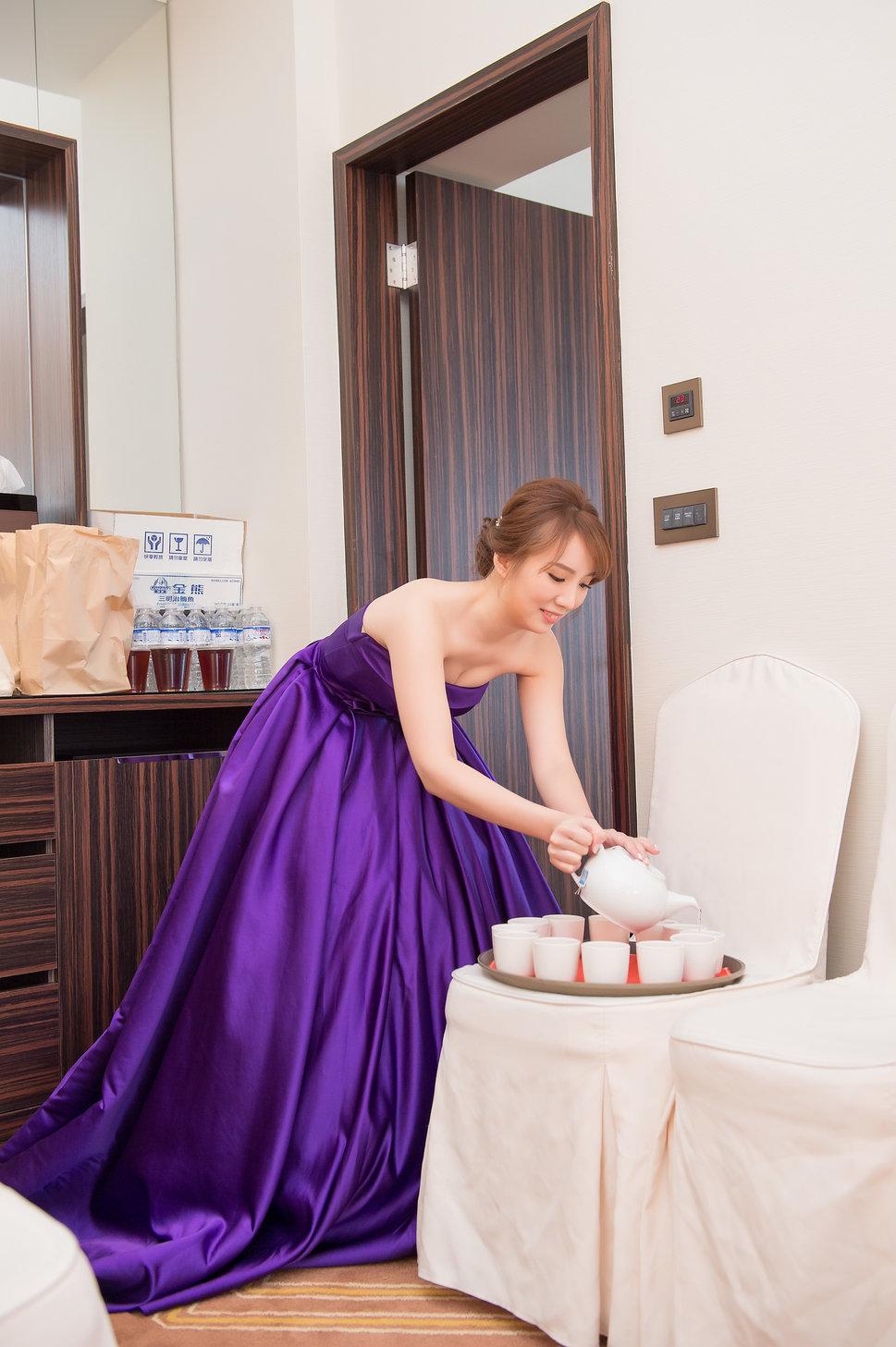 [台北婚攝] 文訂迎娶儀式_台北圓山大飯店_(編號:431853) - LoveStoryAllen IMAGE - 結婚吧一站式婚禮服務平台