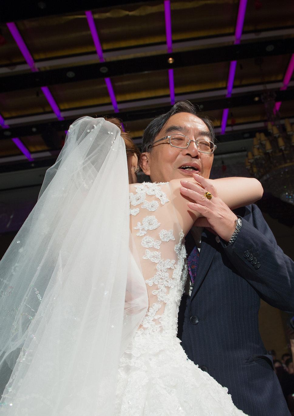 [台北婚攝] 內湖大直典華晚宴_(編號:431920) - LoveStoryAllen IMAGE - 結婚吧一站式婚禮服務平台