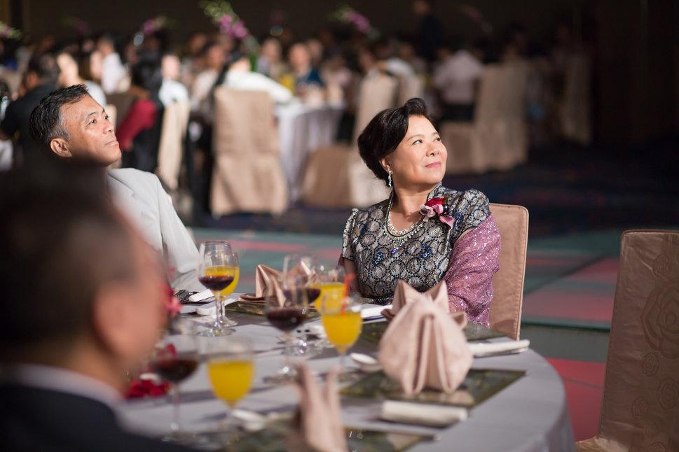 [台北婚攝] 內湖大直典華晚宴_(編號:431933) - LoveStoryAllen IMAGE - 結婚吧一站式婚禮服務平台