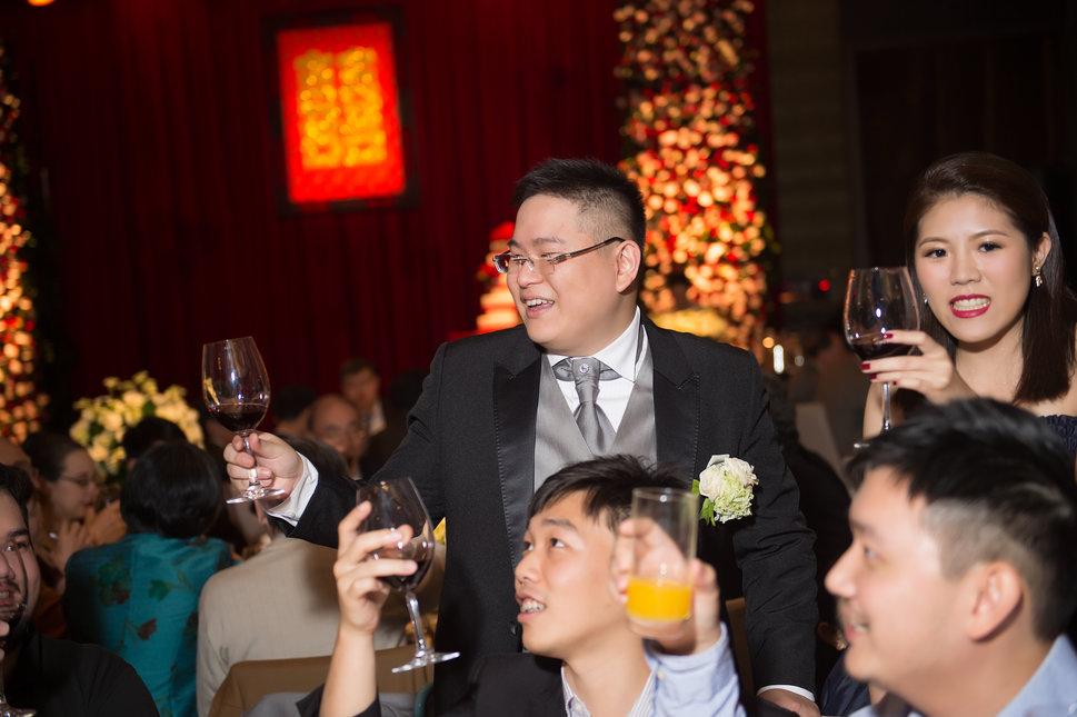 [台北婚攝] 文定婚禮紀錄 台北君悅酒店(編號:431960) - LoveStoryAllen IMAGE - 結婚吧一站式婚禮服務平台