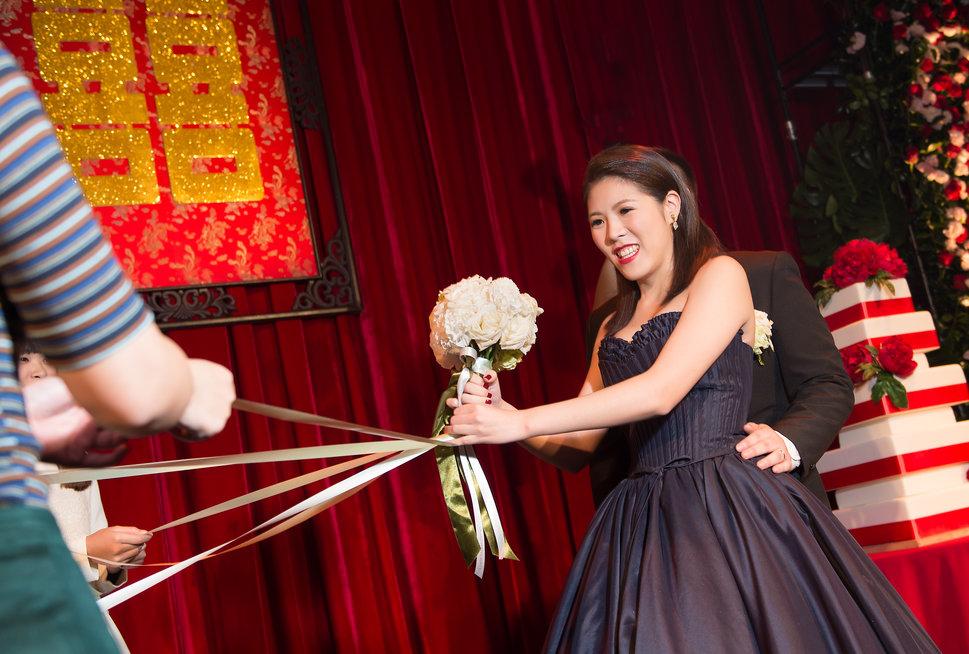 [台北婚攝] 文定婚禮紀錄 台北君悅酒店(編號:431969) - LoveStoryAllen IMAGE - 結婚吧一站式婚禮服務平台