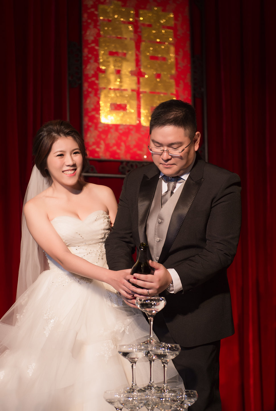 [台北婚攝] 文定婚禮紀錄 台北君悅酒店(編號:431996) - LoveStoryAllen IMAGE - 結婚吧一站式婚禮服務平台