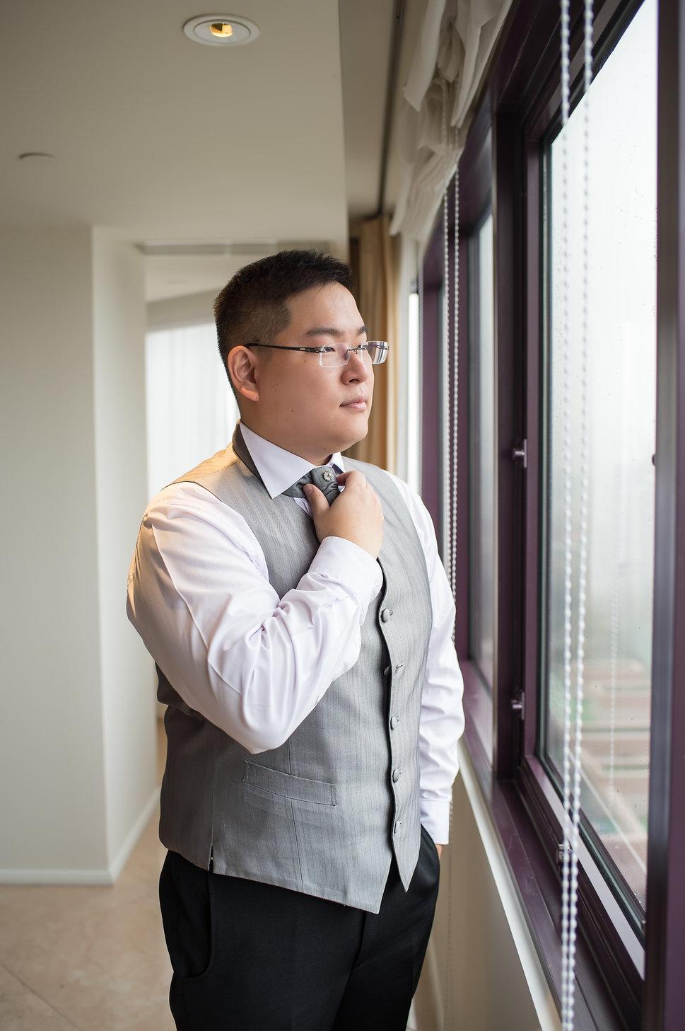 [台北婚攝] 文定婚禮紀錄 台北君悅酒店(編號:432005) - LoveStoryAllen IMAGE - 結婚吧一站式婚禮服務平台