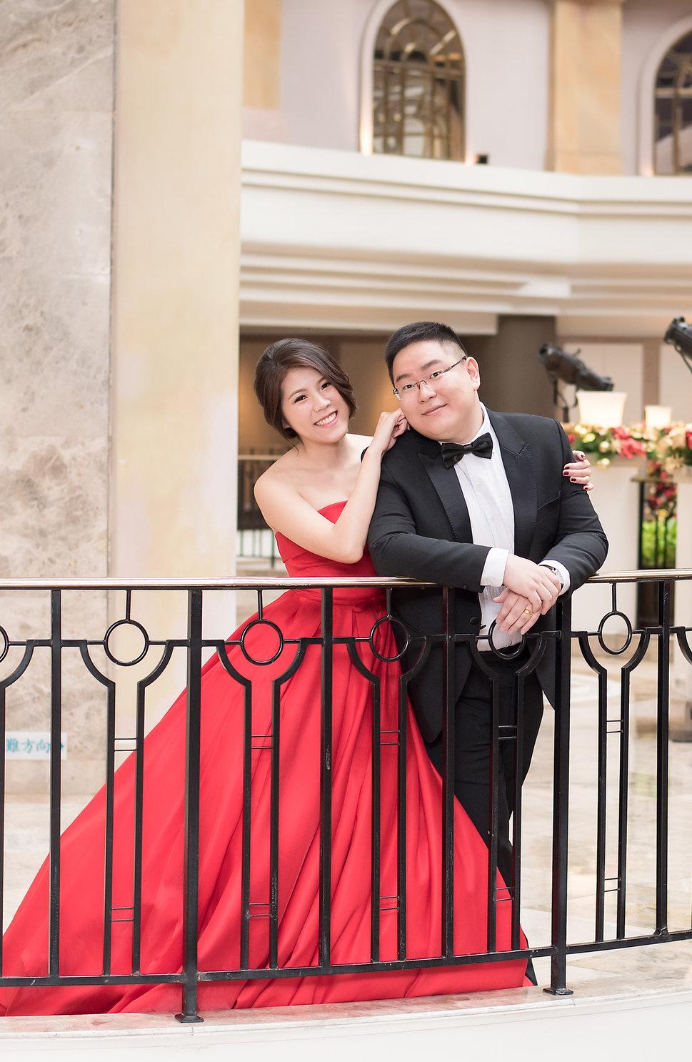 [台北婚攝] 文定婚禮紀錄 台北君悅酒店(編號:432008) - LoveStoryAllen IMAGE - 結婚吧一站式婚禮服務平台