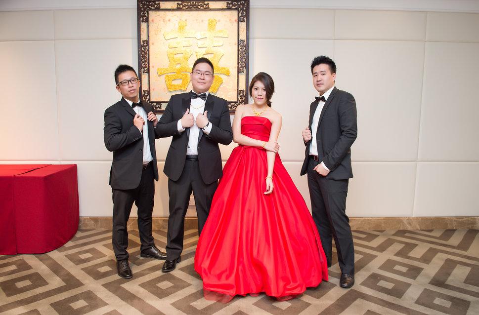 [台北婚攝] 文定婚禮紀錄 台北君悅酒店(編號:432015) - LoveStoryAllen IMAGE - 結婚吧一站式婚禮服務平台