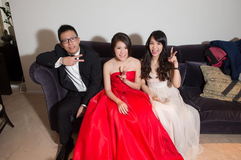 [台北婚攝] 文定婚禮紀錄 台北君悅酒店(編號:432030) - LoveStoryAllen IMAGE - 結婚吧一站式婚禮服務平台