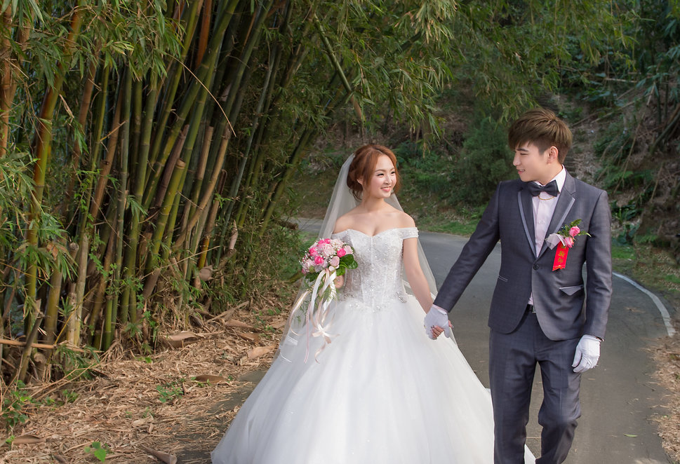 [台北婚攝] 訂婚迎娶儀式@雙岩龍鳳城(編號:432274) - LoveStoryAllen IMAGE - 結婚吧一站式婚禮服務平台
