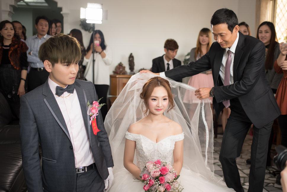 [台北婚攝] 訂婚迎娶儀式@雙岩龍鳳城(編號:432289) - LoveStoryAllen IMAGE - 結婚吧一站式婚禮服務平台