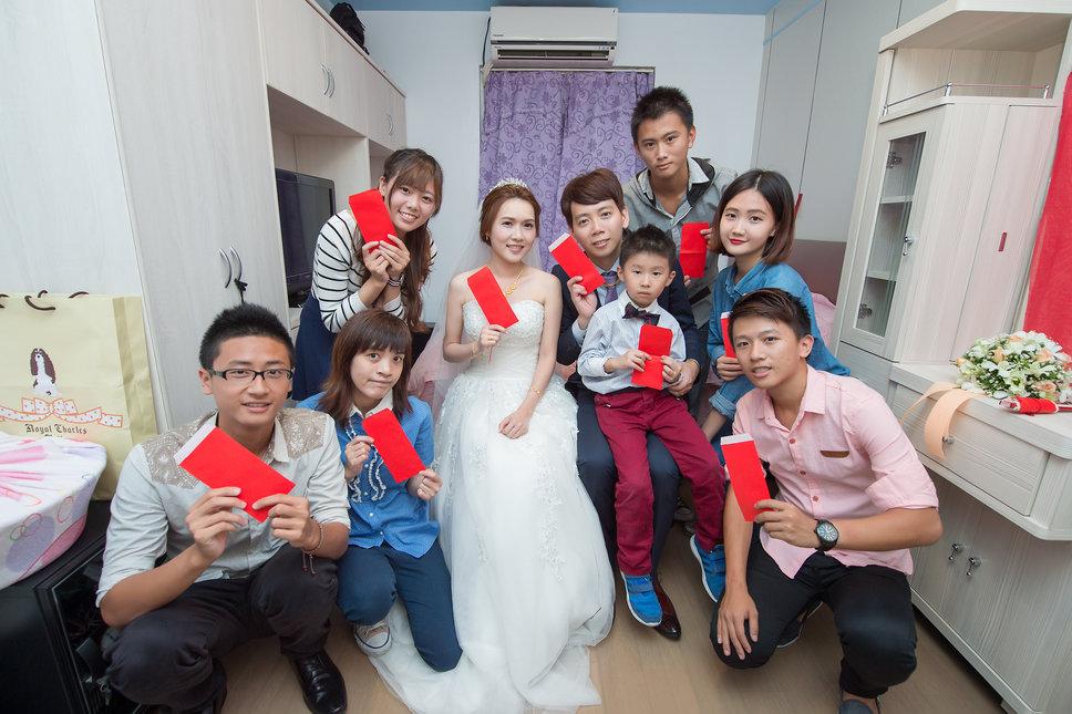 [台北婚攝] 文定迎娶儀式@台北花卉村宴客_(編號:432362) - LoveStoryAllen IMAGE - 結婚吧一站式婚禮服務平台