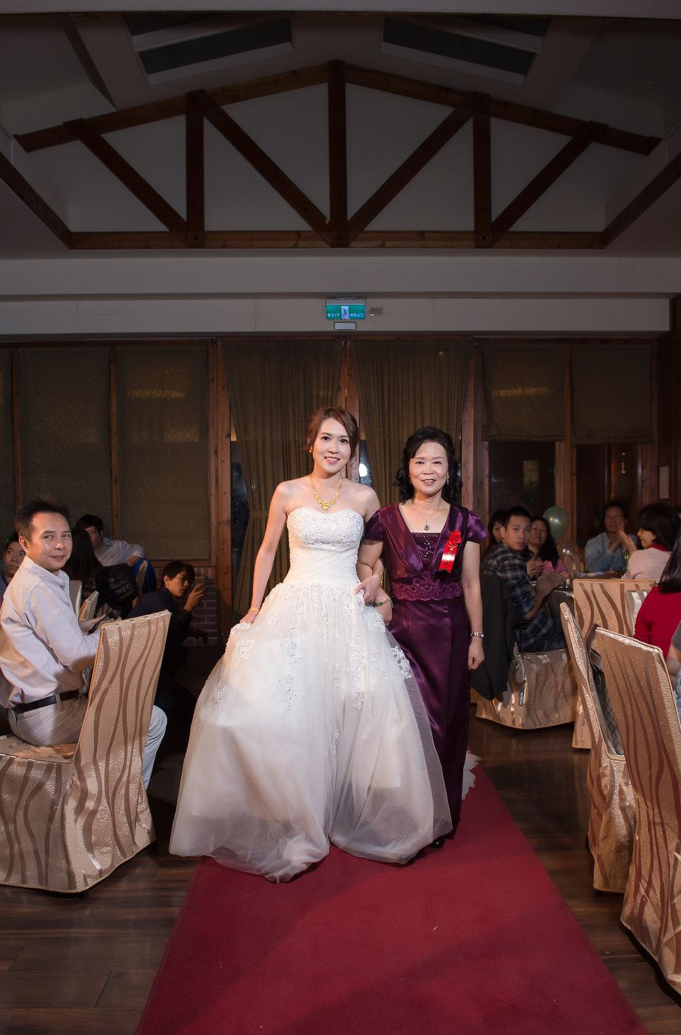 [台北婚攝] 文定迎娶儀式@台北花卉村宴客_(編號:432391) - LoveStoryAllen IMAGE - 結婚吧一站式婚禮服務平台