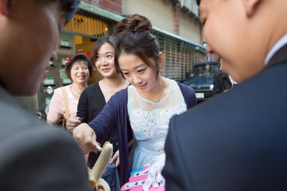 [台北婚攝] 文定迎娶儀式@台北花卉村宴客_(編號:432392) - LoveStoryAllen IMAGE - 結婚吧一站式婚禮服務平台