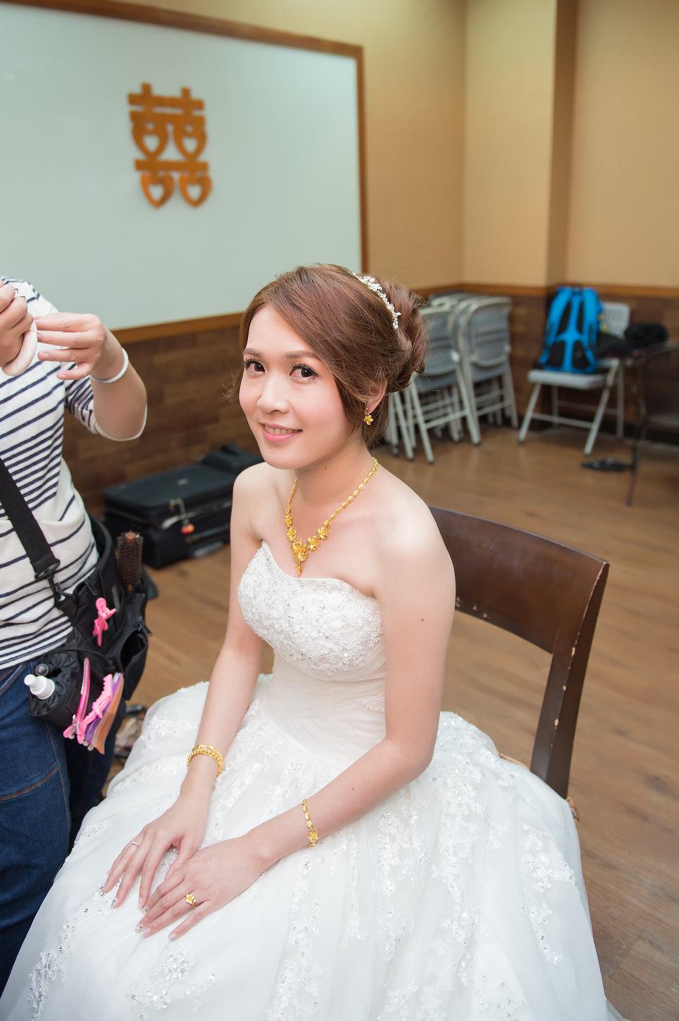 [台北婚攝] 文定迎娶儀式@台北花卉村宴客_(編號:432401) - LoveStoryAllen IMAGE - 結婚吧一站式婚禮服務平台