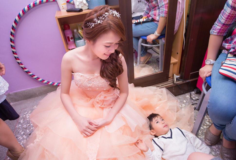 [台北婚攝] 文定迎娶儀式@台北花卉村宴客_(編號:432424) - LoveStoryAllen IMAGE - 結婚吧一站式婚禮服務平台