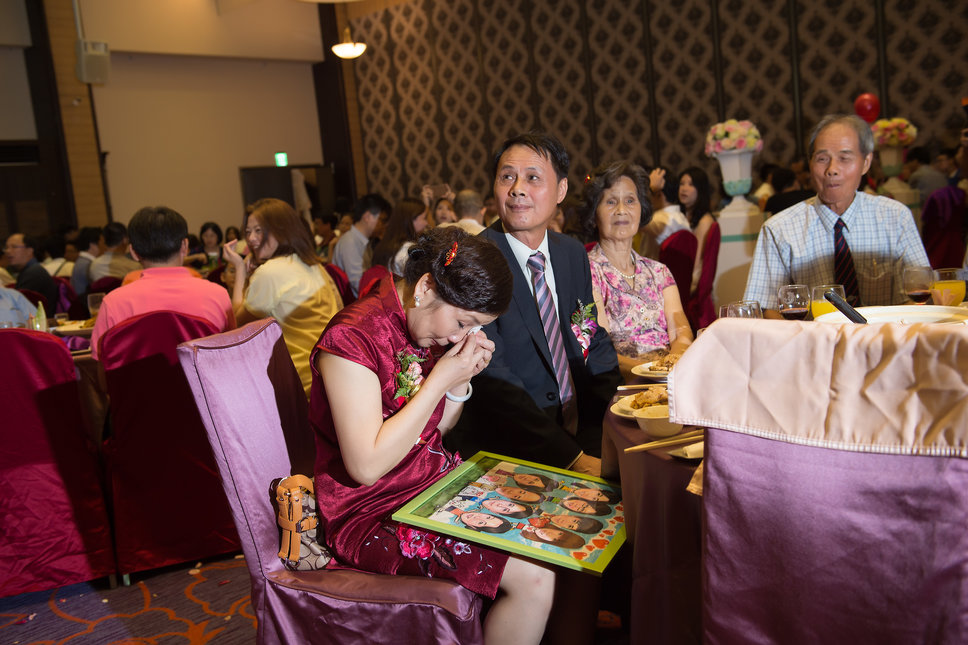 [桃園婚攝] 文訂迎娶&內壢海豐餐廳(編號:433205) - LoveStoryAllen IMAGE - 結婚吧一站式婚禮服務平台