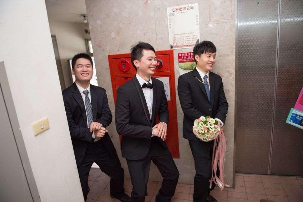 [桃園婚攝] 文訂迎娶&內壢海豐餐廳(編號:433272) - LoveStoryAllen IMAGE - 結婚吧一站式婚禮服務平台