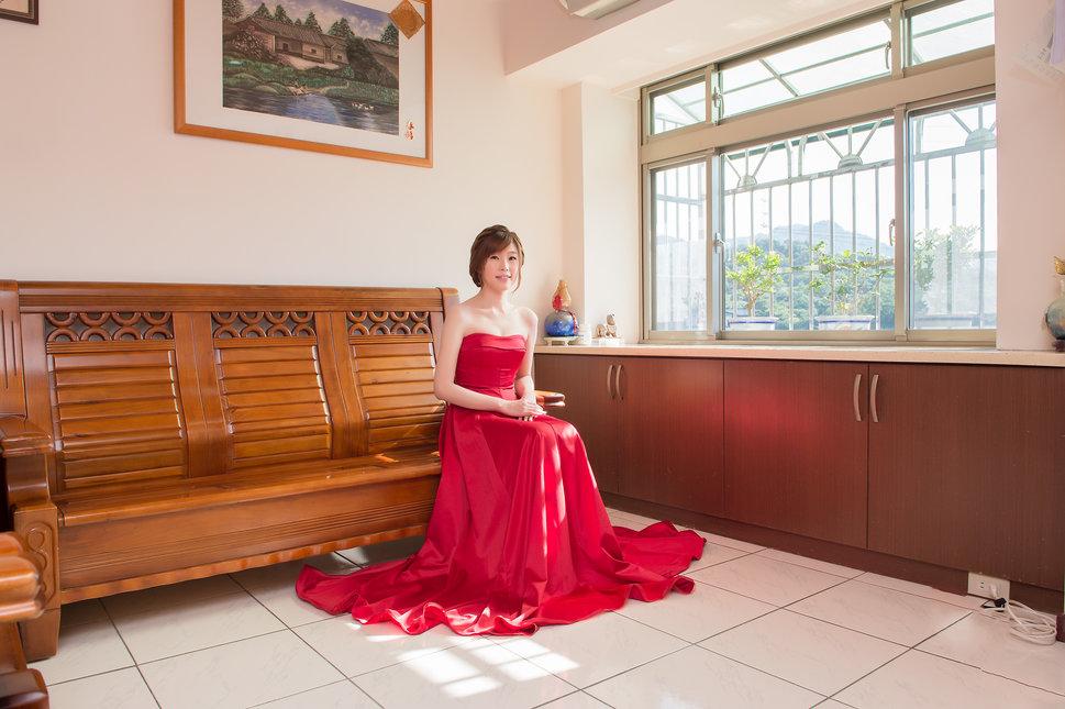 [桃園婚攝] 文訂迎娶&內壢海豐餐廳(編號:433317) - LoveStoryAllen IMAGE - 結婚吧一站式婚禮服務平台