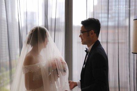 April 9,2017 冠宇&凱菱  訂結+午宴  台中林酒店