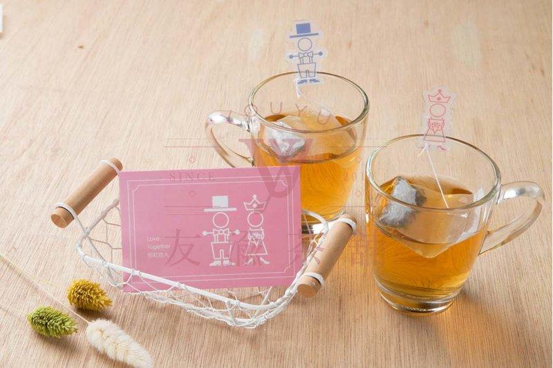 友渝創意茶舖