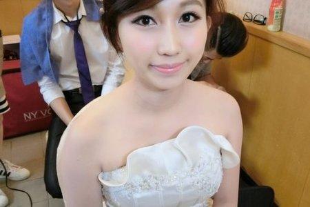 婚禮現場造型(四)