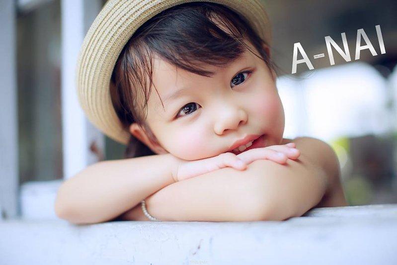 台南 鄭妙妙/自由自在 兒童寫真