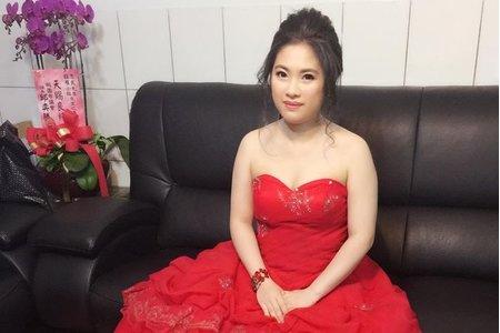 鈺雁公主~法國巴黎婚紗