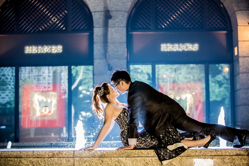 漾。時尚婚禮 - 婚禮錄影作品