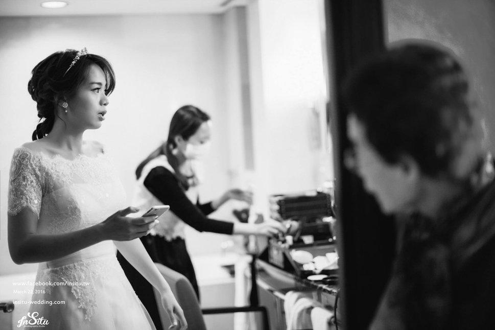 105-3-22婚禮紀錄(編號:429802) - 隱室攝影工作室(安室) - 結婚吧一站式婚禮服務平台
