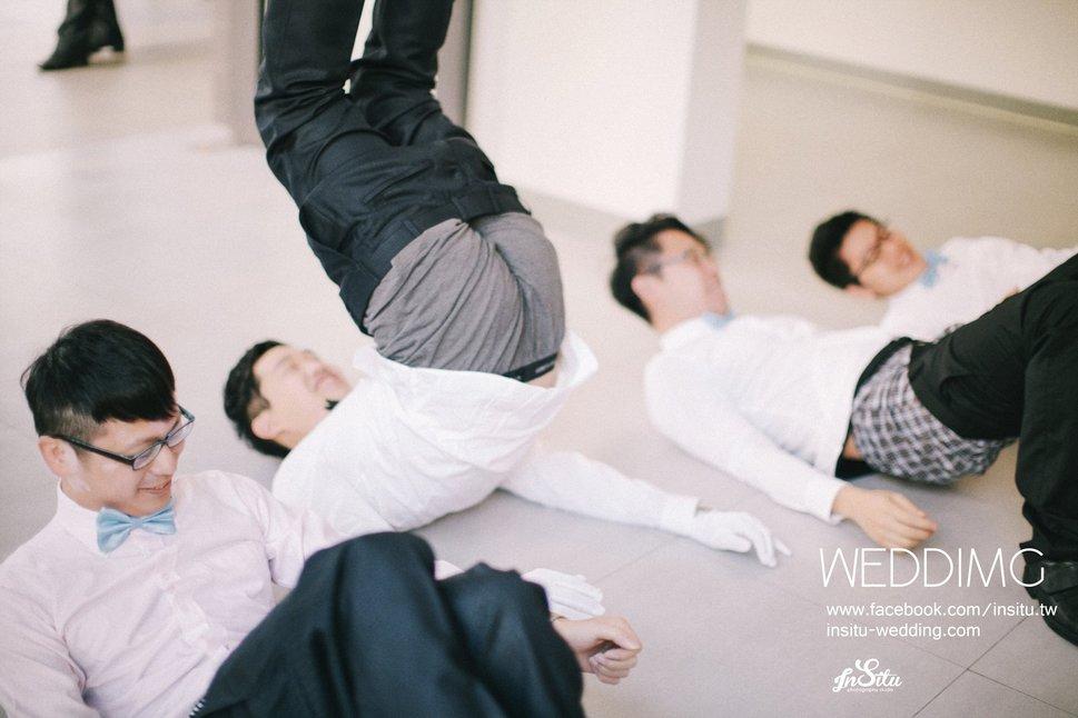 (編號:429857) - 隱室攝影工作室(安室) - 結婚吧一站式婚禮服務平台