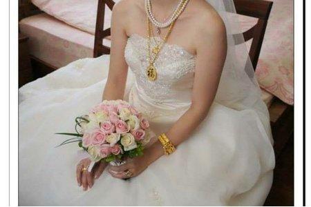 日系新娘~嘉義新娘秘書Mia~