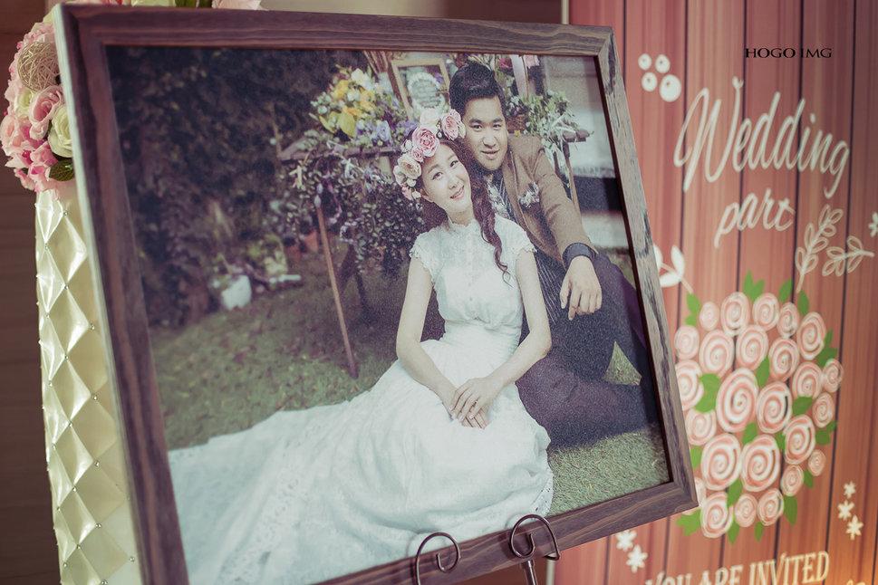 明祐&思含(編號:430148) - HOGO IMAGE 禾果婚禮攝影 - 結婚吧一站式婚禮服務平台