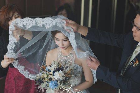 Jasin藝術影像 / 高雄林皇宮森林百匯  / 儀式午宴