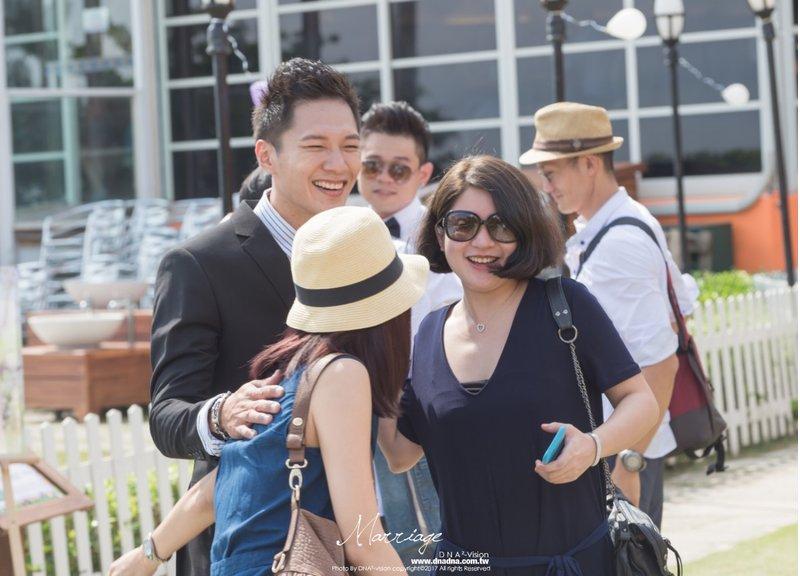 高雄婚攝dna平方婚禮攝影/海外自助婚紗
