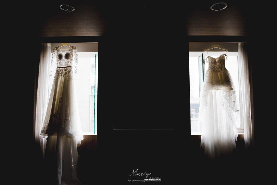 《婚攝》cliff&annie︱台鋁晶綺盛宴黃金廳-2 - 高雄婚攝dna平方婚禮攝影/海外自助婚紗《結婚吧》