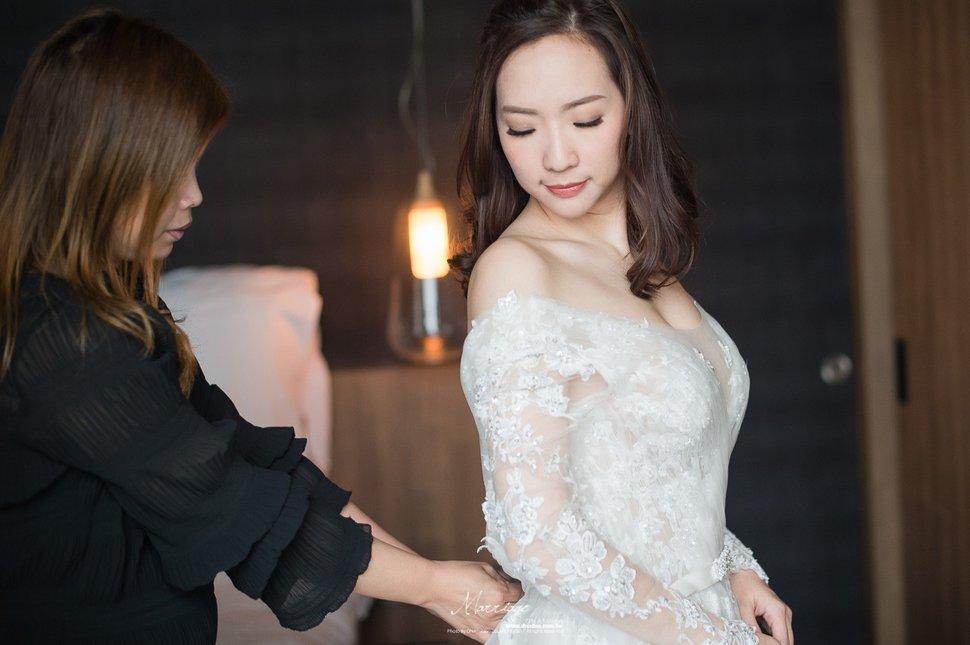 《婚攝》cliff&annie︱台鋁晶綺盛宴黃金廳-9 - 高雄婚攝dna平方婚禮攝影/海外自助婚紗《結婚吧》