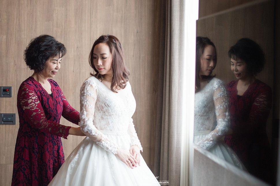 《婚攝》cliff&annie︱台鋁晶綺盛宴黃金廳-14 - 高雄婚攝dna平方婚禮攝影/海外自助婚紗《結婚吧》
